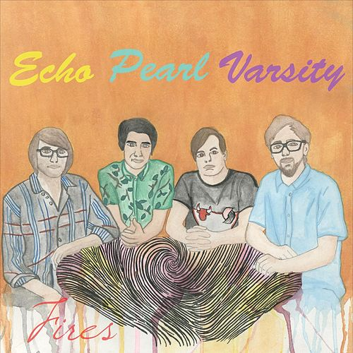 Fires von Echo Pearl Varsity