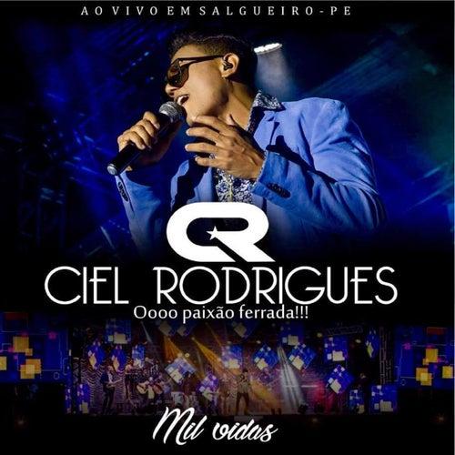 Mil Vidas: Ao Vivo em Salgueiro, PE von Ciel Rodrigues
