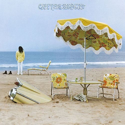 On the Beach von Neil Young