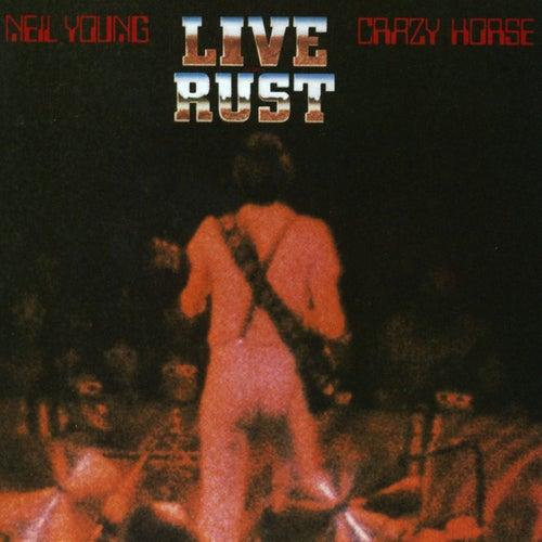 Live Rust de Neil Young & Crazy Horse