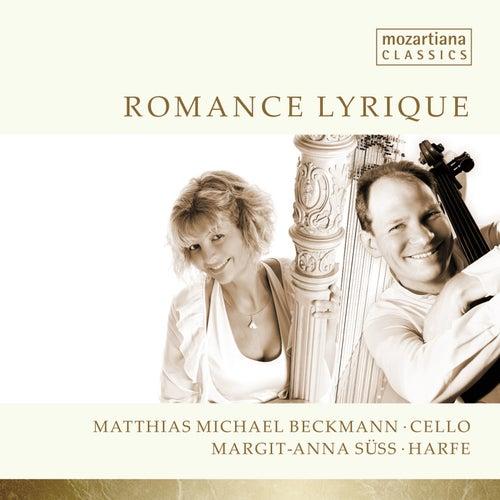 Romance Lyrique von Various Artists