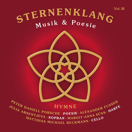 Sternenklang, Vol. 3: Musik & Poesie von Various Artists