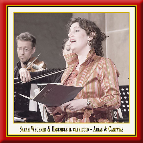 Handel & Purcell: Arias & Cantatas (Live) by Various Artists