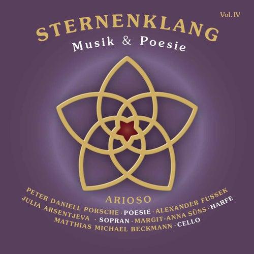Sternenklang, Vol. 4: Musik & Poesie von Various Artists