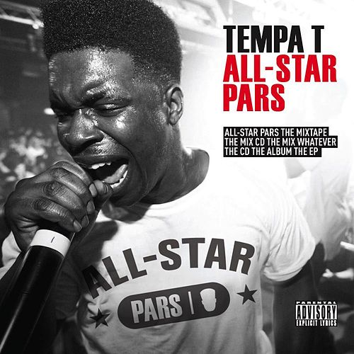 All Star Pars de Tempa T