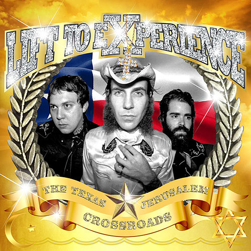 The Texas-Jerusalem Crossroads by Lift To Experience
