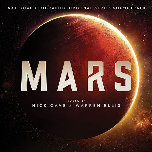 Mars (Original Series Soundtrack) de Nick Cave