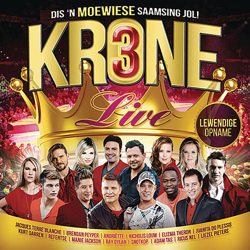 Krone 3 [Live] di Krone