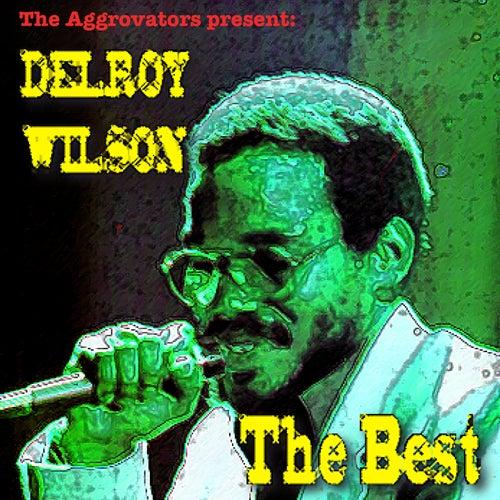 Delroy Wilson: The Best by Delroy Wilson