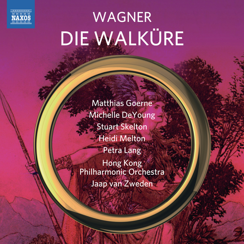 Wagner: Die Walküre, WWV 86B (Live) de Various Artists