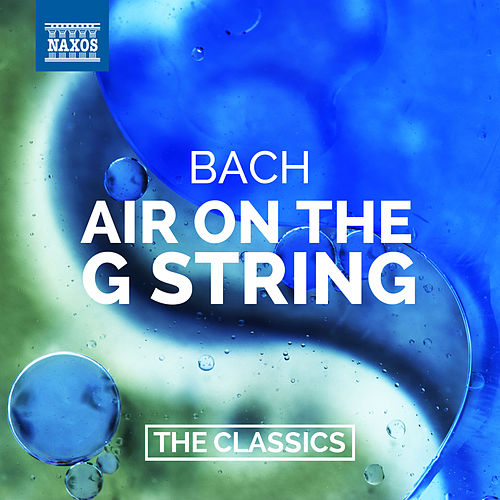 Bach: Air on the G String – Orchestral Suites di Capella Istropolitana