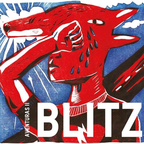 Aventuras II de Blitz