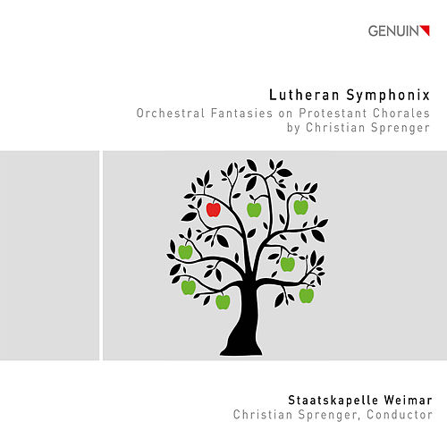 Lutheran Symphonix von Various Artists