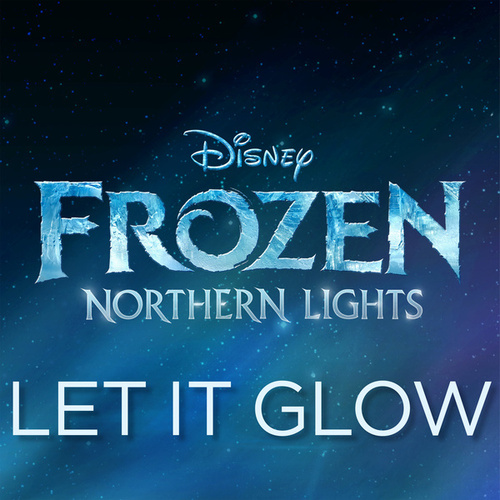 Let It Glow by Olivia Rodrigo
