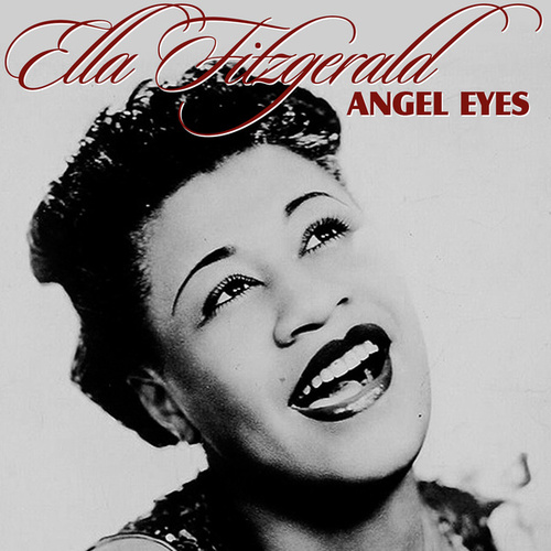 Angel Eyes fra Ella Fitzgerald