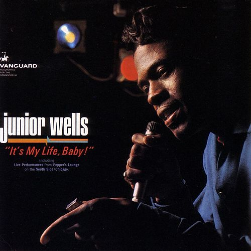 It's My Life Baby by Junior Wells