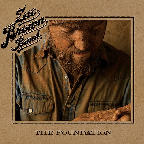 The Foundation de Zac Brown Band
