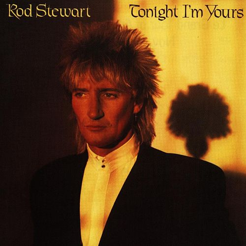 Tonight I'm Yours by Rod Stewart