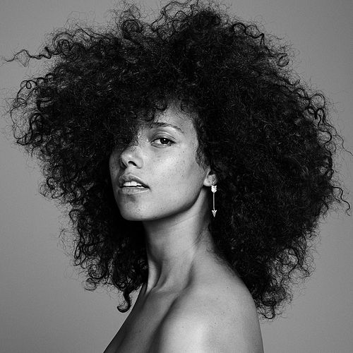 Here di Alicia Keys