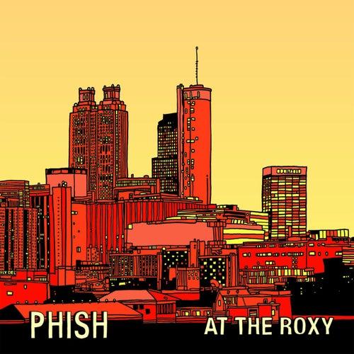 At The Roxy von Phish