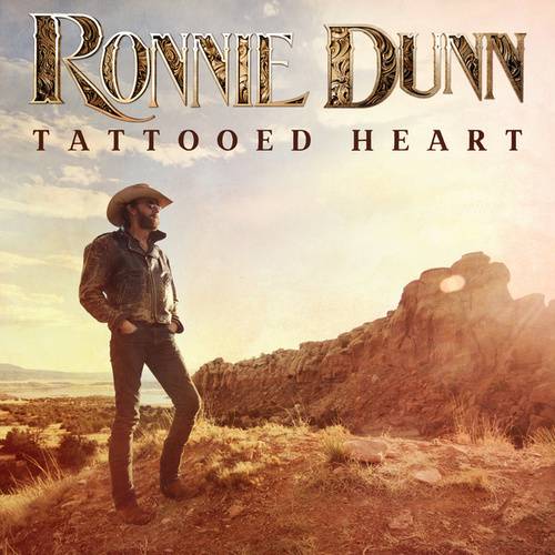 Tattooed Heart von Ronnie Dunn