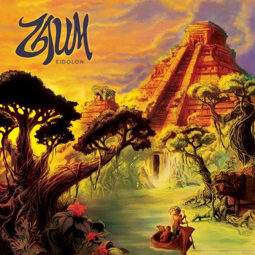 Eidolon by Zaum