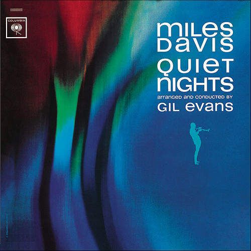 Quiet Nights de Miles Davis