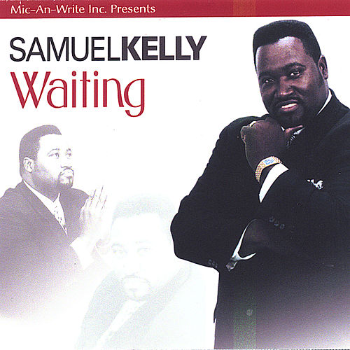 Waiting de Samuel Kelly