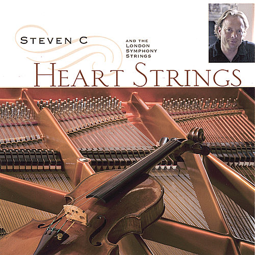 Heart Strings de Steven C