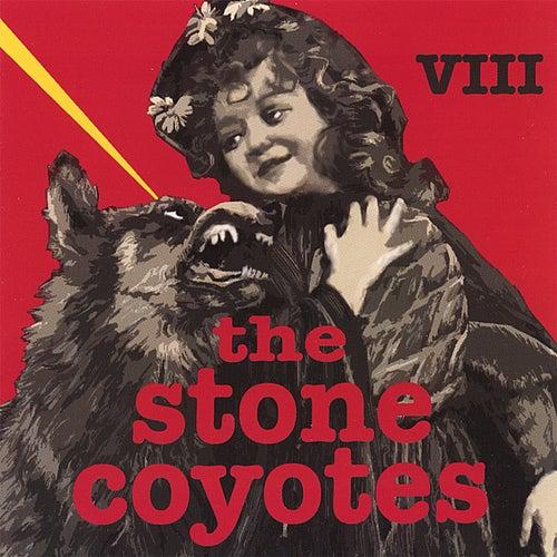 Viii de The Stone Coyotes