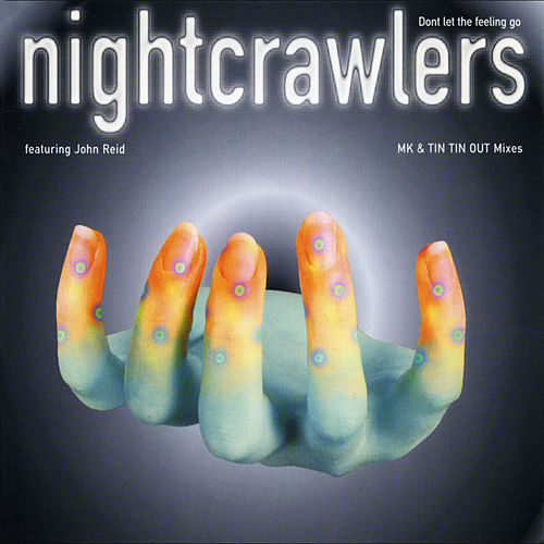 Don't Let the Feeling Go von Nightcrawlers