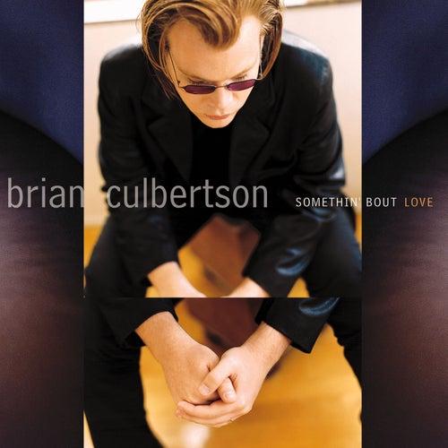 Somethin' Bout Love de Brian Culbertson
