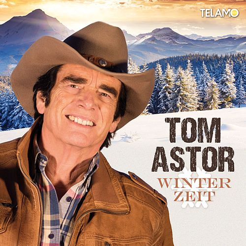 Winterzeit de Tom Astor