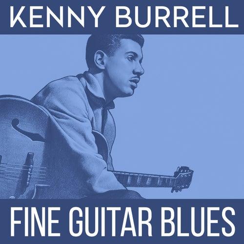 Fine Guitar Blues von Harold Arlen