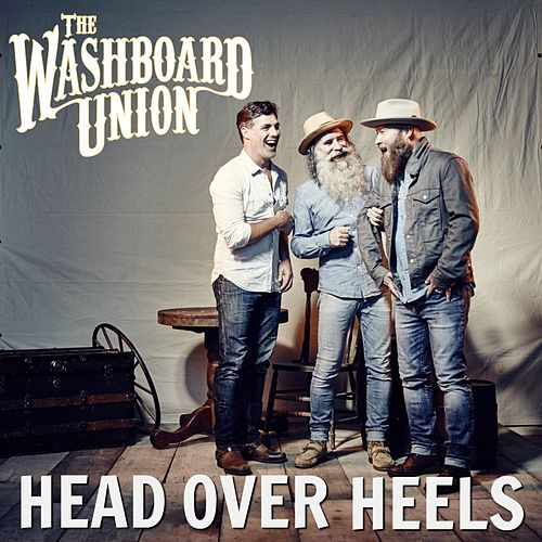 Head Over Heels (Diesel Mix) by The Washboard Union