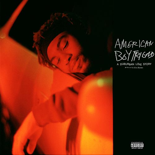 American Boyfriend: A Suburban Love Story fra Kevin Abstract