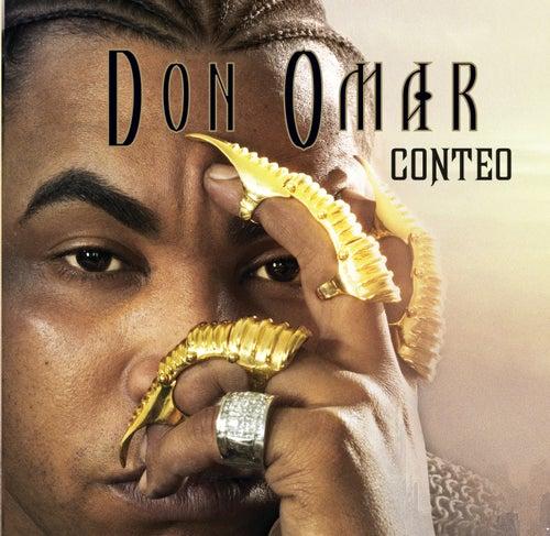 Conteo / Salio El Sol / Cayo El Sol von Don Omar