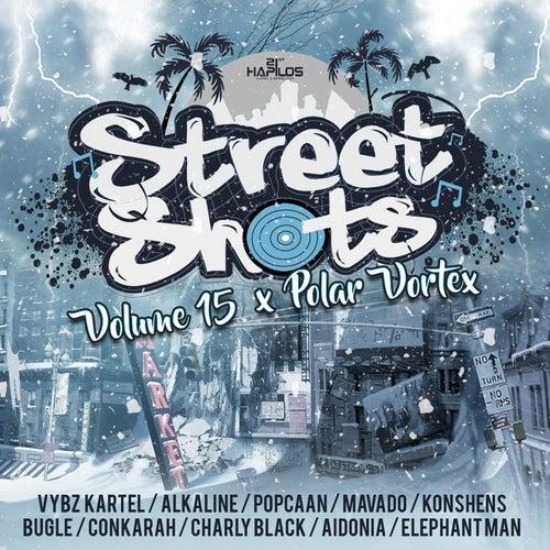 Street Shots Vol. 15 by Various Artists