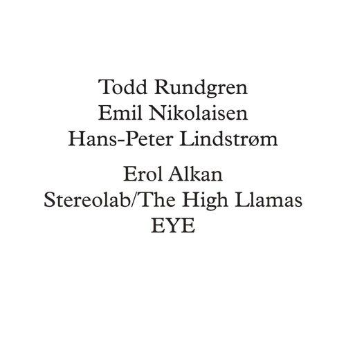 Runddans Remixed by Emil Nikolaisen
