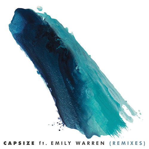Capsize (Remixes) by FRENSHIP