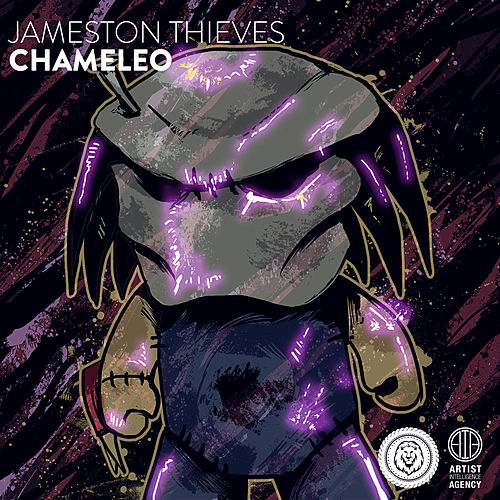Chameleo - Single by Jameston Thieves