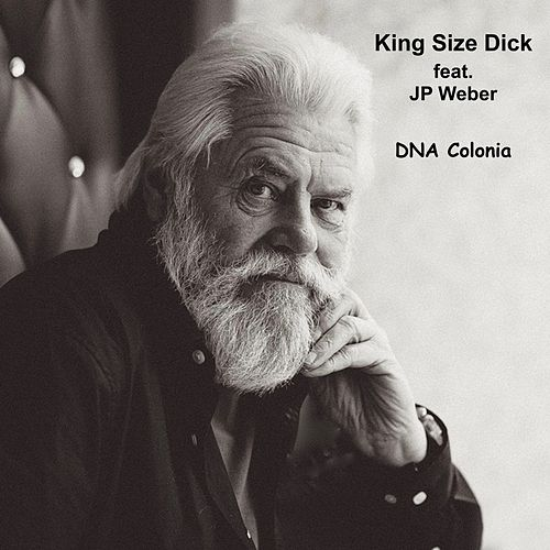 DNA Colonia by King Size Dick