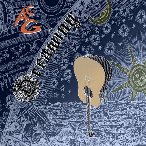 Dreaming (Studio Version) von Acg