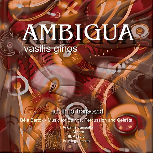 Vasilis Ginos: