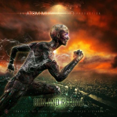 Run and Reload by Borislav Slavov
