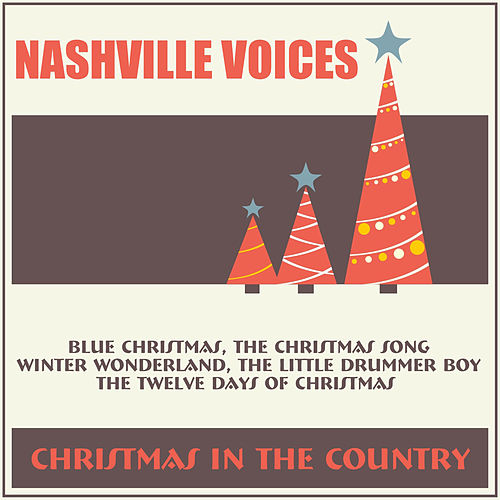 Christmas in the Country de The Nashville Voices