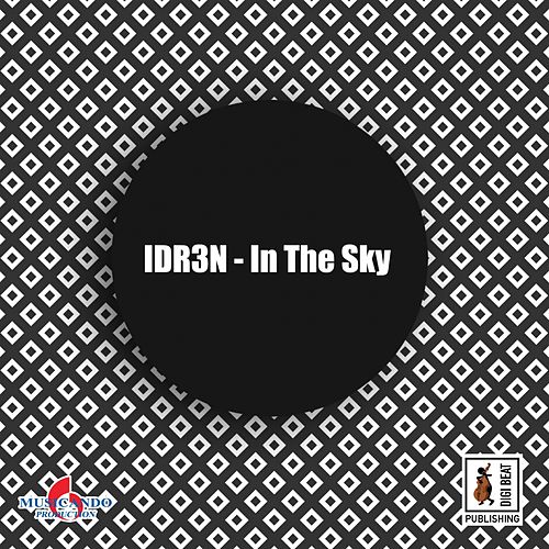 In the Sky by Idr3n
