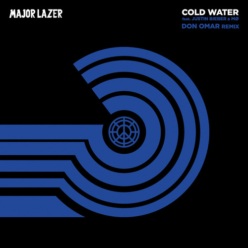 Cold Water de Major Lazer