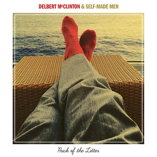Prick of the Litter von Delbert McClinton
