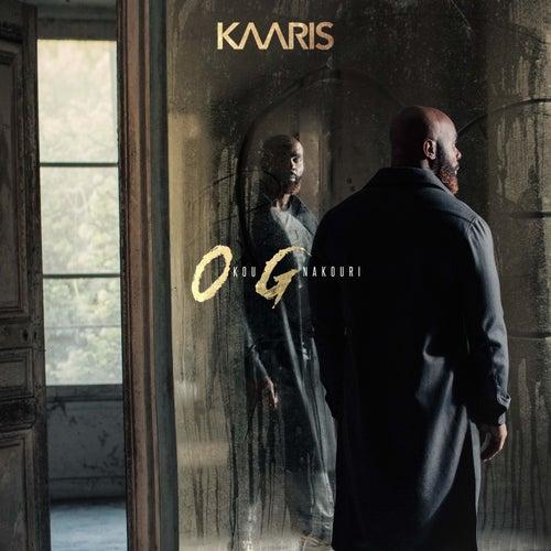 Okou Gnakouri de Kaaris